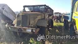 DAIMLER BENZ LG 315 / 4 NATO