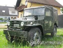 FIAT AR 59 Campagnola