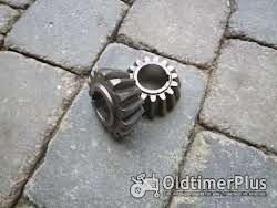Deutz-Fahr VF 06564900 Zahnrad Foto 2