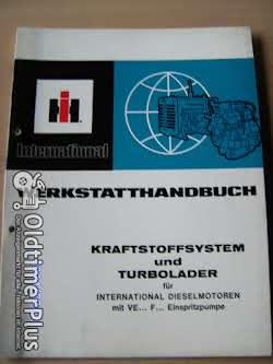 Literatur Werkstatthandbuch