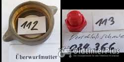 Holder Feldspritze Ersatzteile, Sortiment D Foto 7