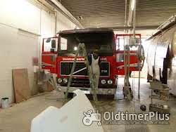 Volvo F12 4 x 2 Foto 2