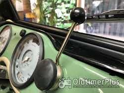 Mercedes Unimog 421 Cabrio Agrar Restauriert Foto 13