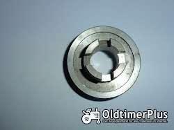 Holder Pumpe Anbausprühgerät Holder Pumpe Z20, P20,MP1,EP1 und andere zum Anbausprühgerät Foto 8