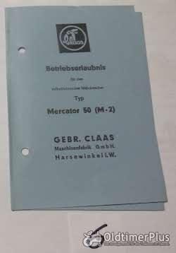 ABE, Allgemeine Betriebserlaubnis, KFZ-Brief Foto 6