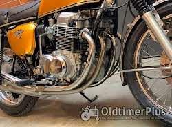 Honda CB Four K2 Foto 3