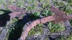 historischer Grubber Wasserfund Foto 9