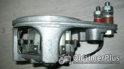 Bosch BNG Anlasser Kohlenhalter, Bürstenhalter neu Foto 2