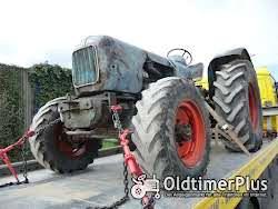 Transporte Überführungen Rückholdienst Einzeltransporte Eiltransport Trecker Traktor Eicher Foto 11