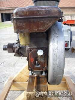 Farymann Stationärmotor Typ LD Foto 3