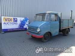 Opel Blitz F303