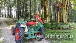 Hürlimann Oldtimer Traktoren auf Top Niveau die nicht jeder hat photo 5