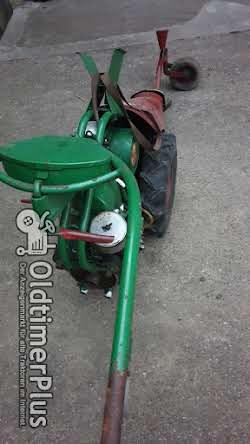 Agria 1300 H Foto 6