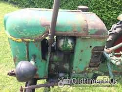 Deutz F1L612 photo 5