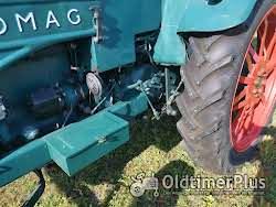 Hanomag R 22 , guter Zustand Foto 10