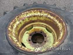 Mercedes MB trac Mercedes MB trac Foto 3
