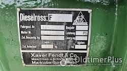 Fendt Dieselross F24 LB Foto 6