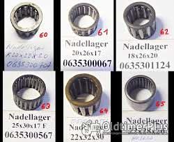 ZF Getriebe, Allradachse, Lenkung, Ersatzteile Foto 2