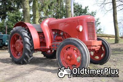 David Brown Cropmaster Foto 1