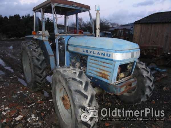 Sonstige Tracteur Leyland 4x4 Foto 1