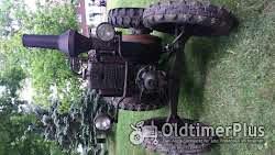 LANZ Bulldog 7506 Foto 4