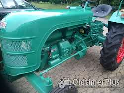 Deutz Kramer Porsche Traktoraufbereitung Foto 2