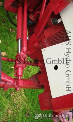 Original Calzoni Rcd Hydraulische Lenkung CASE IH IHC 644 IHC IHC 744S IHC IHC 554 IHC 744 844 Foto 4