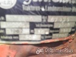 Eicher EM 200 S  TIGER Foto 2