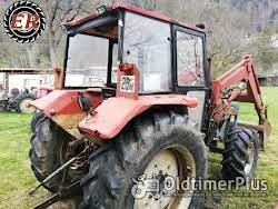 Lindner BF 650 SA - MIT Frontlader Foto 5