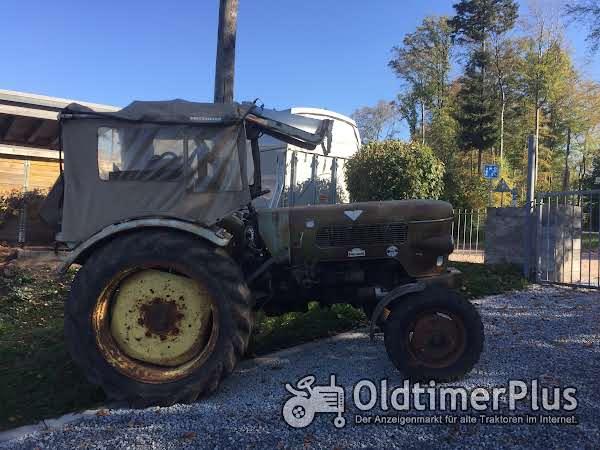Fendt Farmer 2D Foto 1