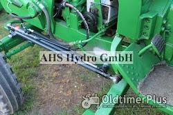 AHS Hydro GmbH Hydraulische Lenkung John Deere 300, 500, 700 Foto 2