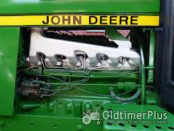 John Deere 3040 Foto 5