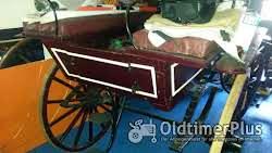 Kutsche Wagonette bereits einmal restauriert gegen Gebot Wagonette gegen Gebot Foto 4