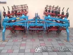 Schmotzer Neuwertige Saatbeet - Kombination mit 5 Meter Arbeitsbreite