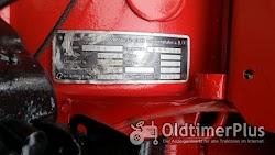 Porsche Diesel Standard 218 Foto 7