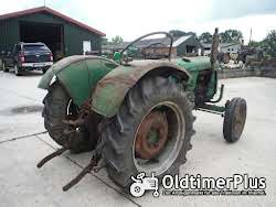 Deutz D30 S gut laufend photo 3