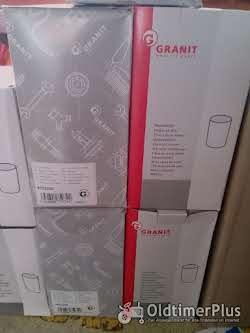 MANN MAHLE KNECHT GRANIT >Öl Kraftstoff Luft Hydraulik Getriebe Filter Filter Foto 4
