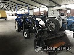 Sonstige Farm 254 1000STUNDEN! frontlader hydraulic Foto 7