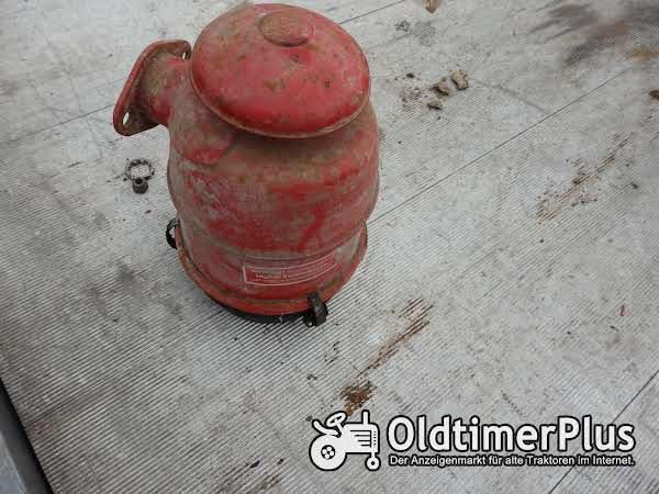 Porsche Luftfilter Foto 1