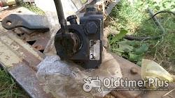 Mörtel Mähbalken Mähwerk für Deutz-Fahr Foto 4