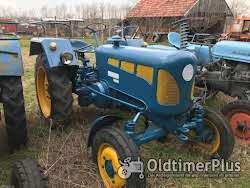 Sonstige Sammlung 40 oldtimer Traktoren Steyer, Bulldog... Foto 3