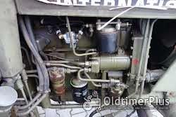 IHC 743 XL Armee Foto 7
