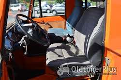 Mercedes Unimog 416 Doka, Doppelkabine, FUNMOG, Lieferung-Antausch mgl. Foto 11