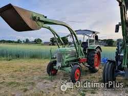 Fendt FARMER 2 (FW139)