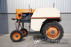 Fiat Universal 640 High Clearance Tractor (copy Fiat tractor) foto 4