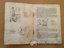 David Brown 990, 950, 880 und 850 Handbuch Foto 2