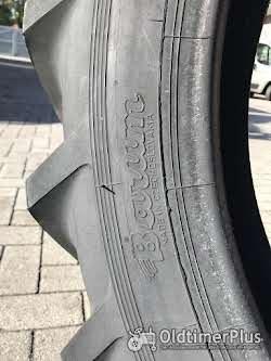 Barum Schlepper Reifen 9,5 / 9 - 32 Foto 6