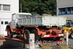 Magirus Deutz 310 D26 AK 6x6 Foto 11
