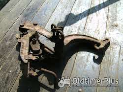 Busatis Mähwerk Messerbalken Deutz 2505/3005 Foto 3