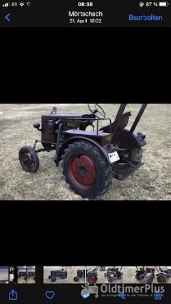 Schlüter As 15 (Tausch gegen Deutz oder Fahr Traktoren möglich) Foto 2